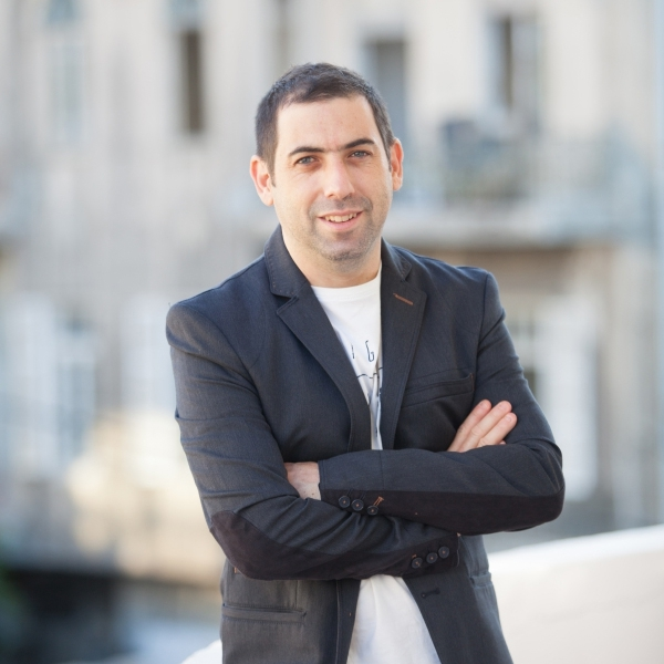 Nir Levy  || Head of Product and Professional Services , Credorax
