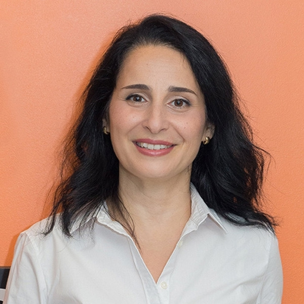 Ronit Amitay || VP Product Management, Traiana-CME
