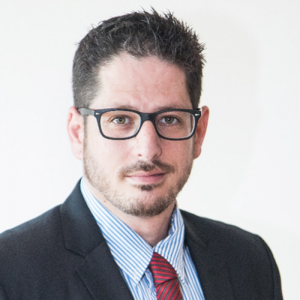 Ilan Spiegel || Territory Manager, MicroStrategy